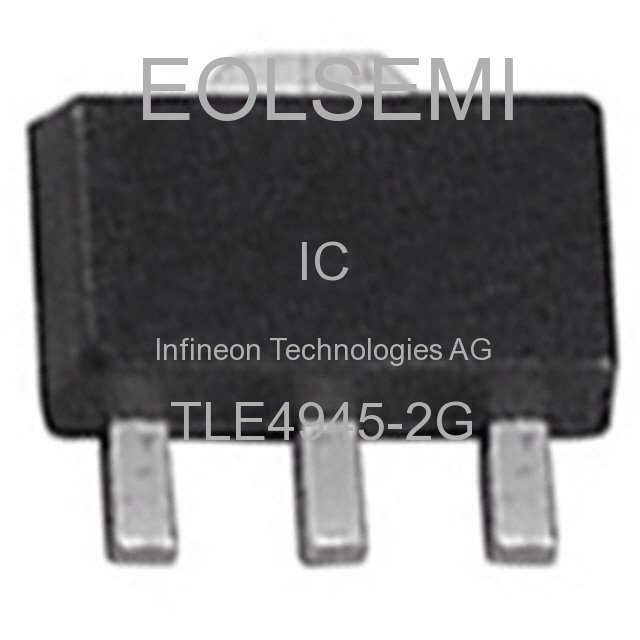 TLE4945-2G - Infineon Technologies AG