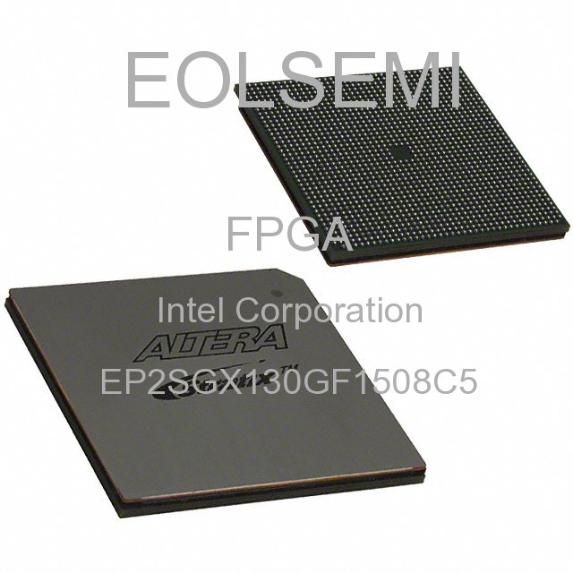 EP2SGX130GF1508C5 - Intel Corporation
