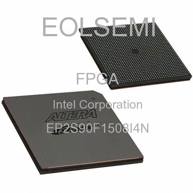 EP2S90F1508I4N - Intel Corporation