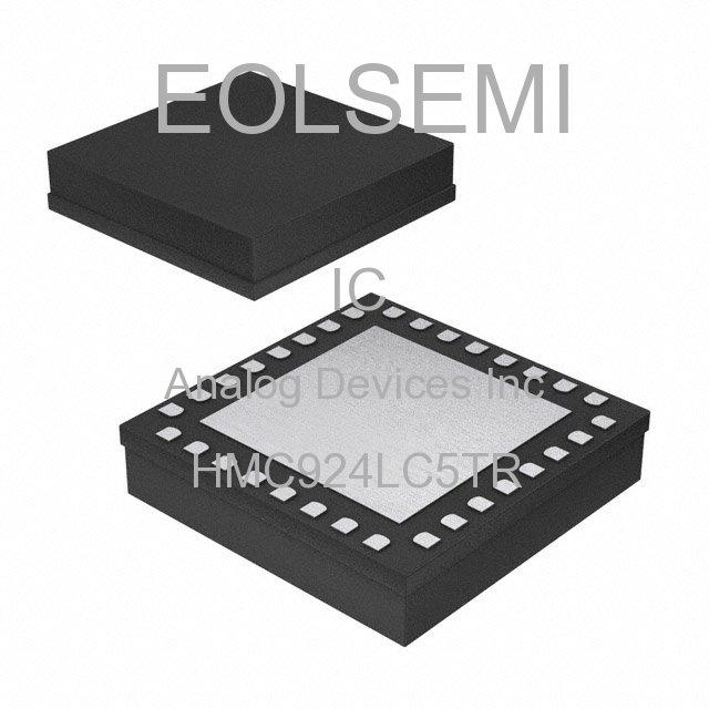 HMC924LC5TR - Analog Devices Inc