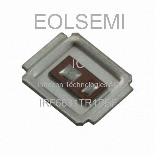IRF6631TR1PBF - Infineon Technologies AG