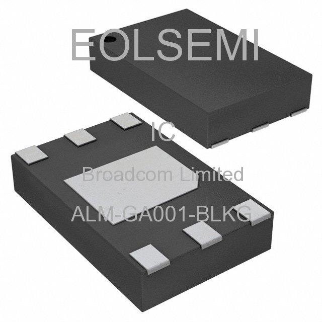 ALM-GA001-BLKG - Broadcom Limited