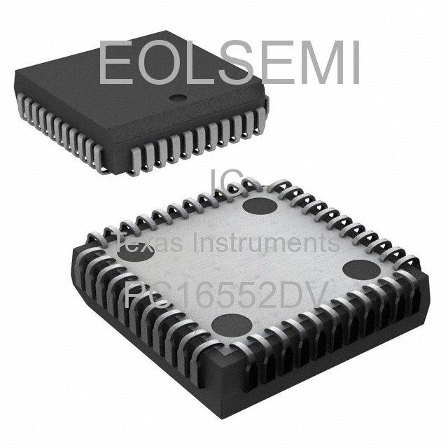 PC16552DV - Texas Instruments