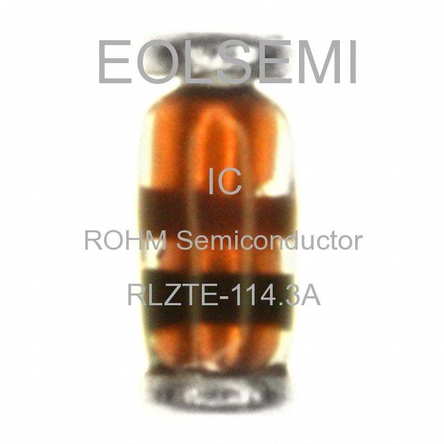 RLZTE-114.3A - ROHM Semiconductor