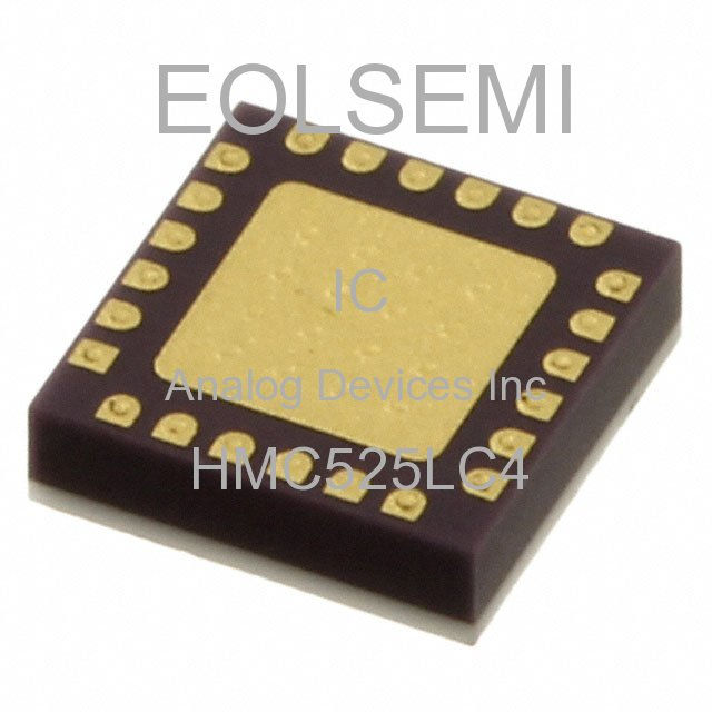 HMC525LC4 - Analog Devices Inc