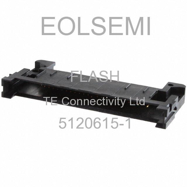 5120615-1 - TE Connectivity Ltd -