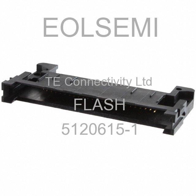 5120615-1 - TE Connectivity Ltd - FLASH