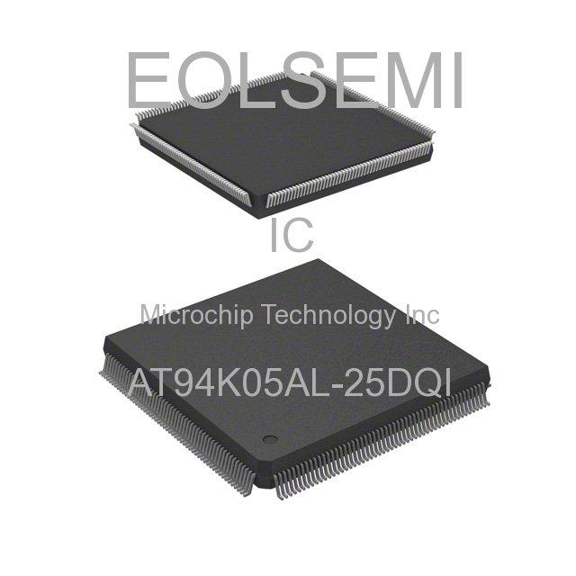 AT94K05AL-25DQI - Microchip Technology Inc - IC
