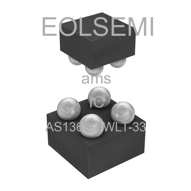 AS1369-BWLT-33 - ams - IC