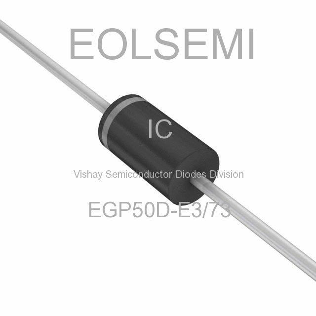 EGP50D-E3/73 - Vishay Semiconductor Diodes Division