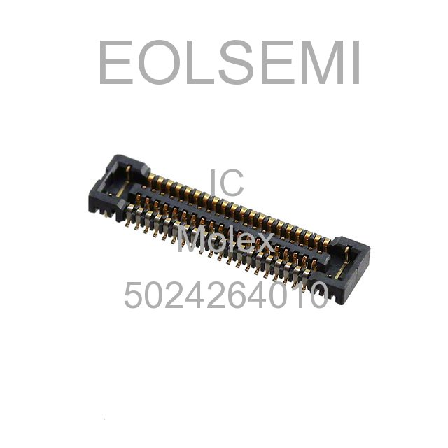5024264010 - Molex - IC