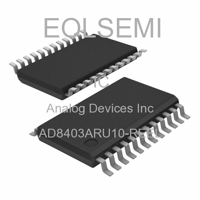 AD8403ARU10-REEL - Analog Devices Inc