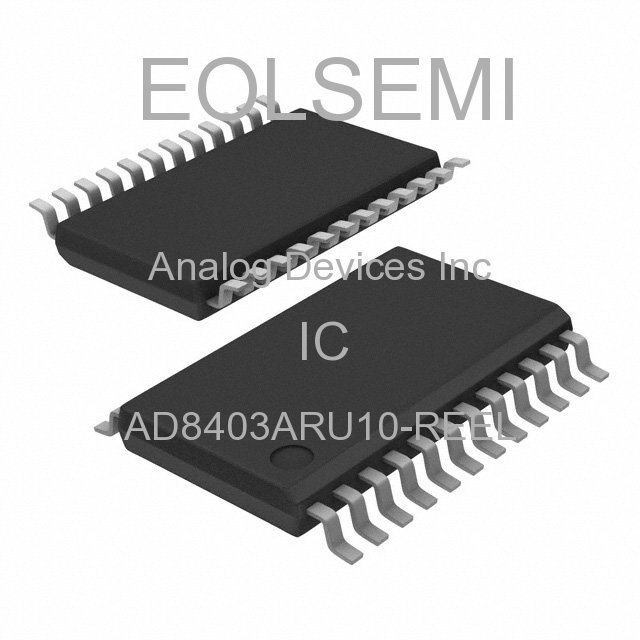 AD8403ARU10-REEL - Analog Devices Inc - IC