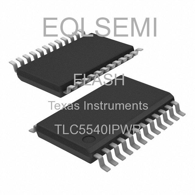 TLC5540IPWR - Texas Instruments