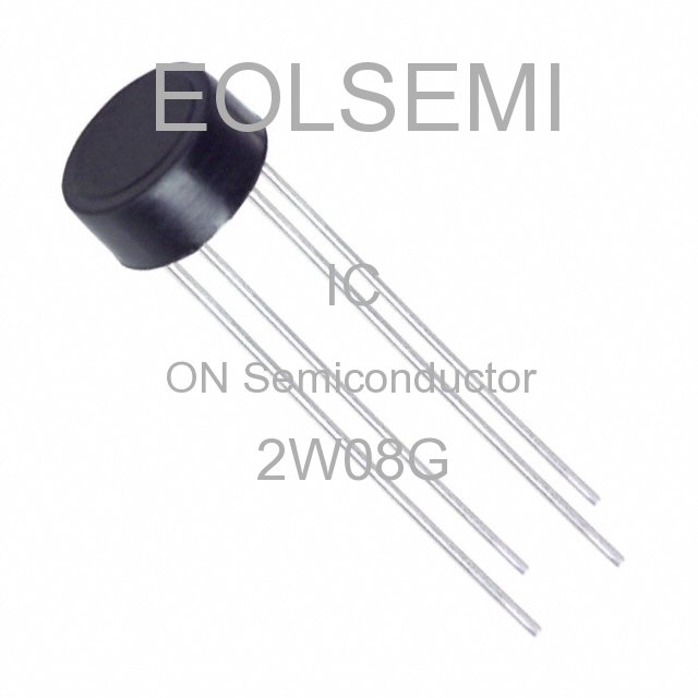 2W08G - ON Semiconductor -