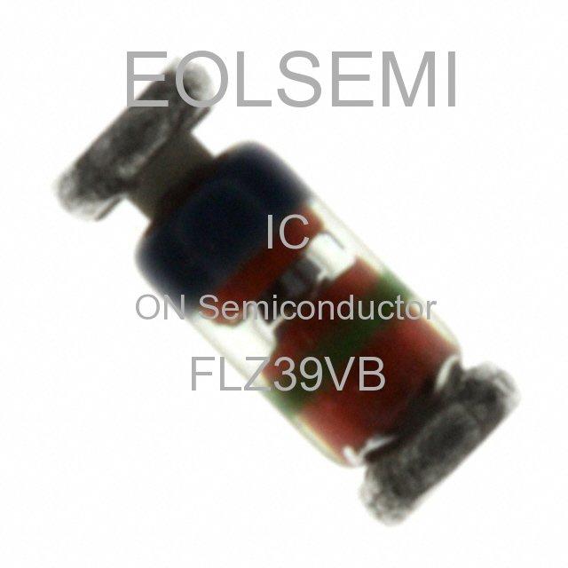 FLZ39VB - ON Semiconductor