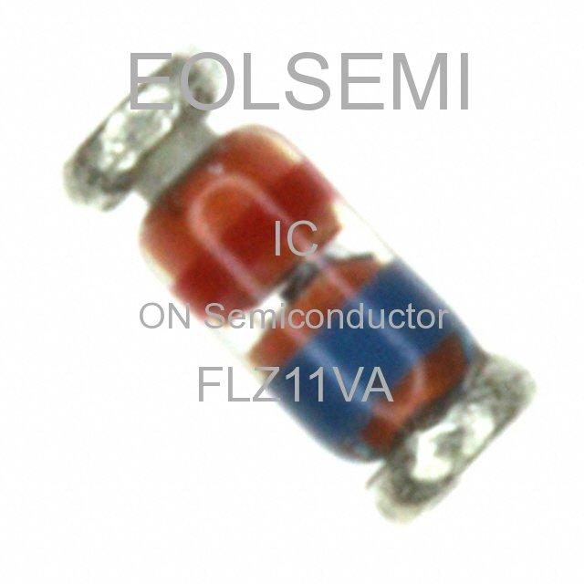 FLZ11VA - ON Semiconductor