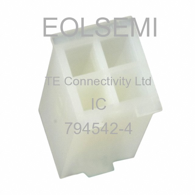 794542-4 - TE Connectivity Ltd - IC