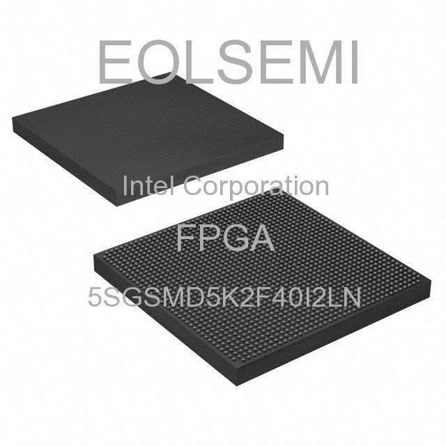 5SGSMD5K2F40I2LN - Intel Corporation - FPGA