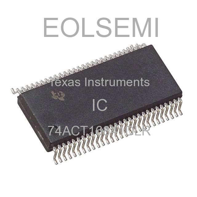 74ACT16841DLR - Texas Instruments - IC