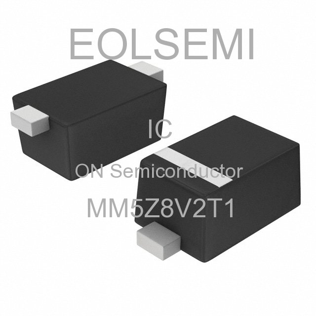 MM5Z8V2T1 - ON Semiconductor
