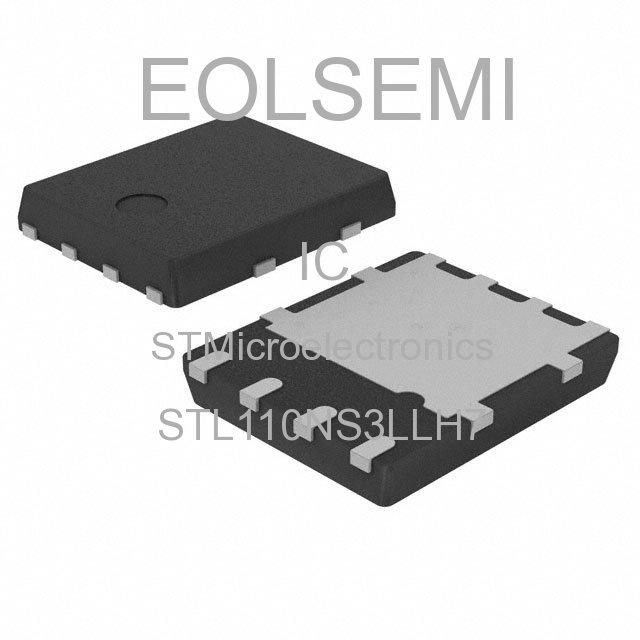STL110NS3LLH7 - STMicroelectronics