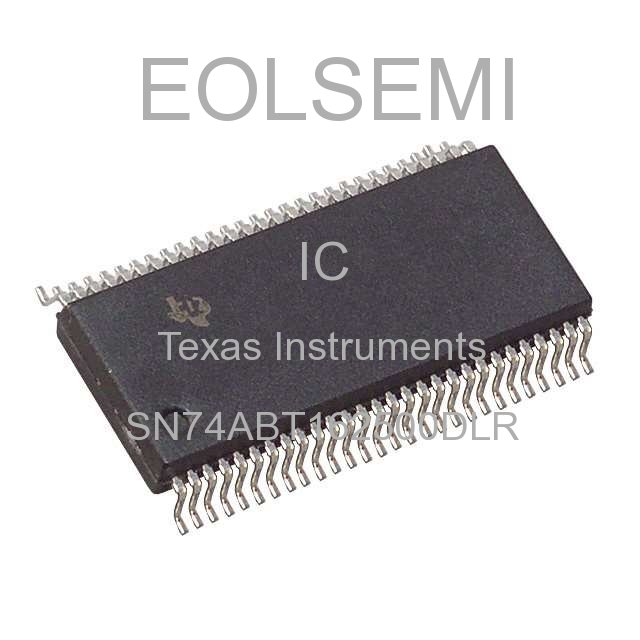 SN74ABT162500DLR - Texas Instruments