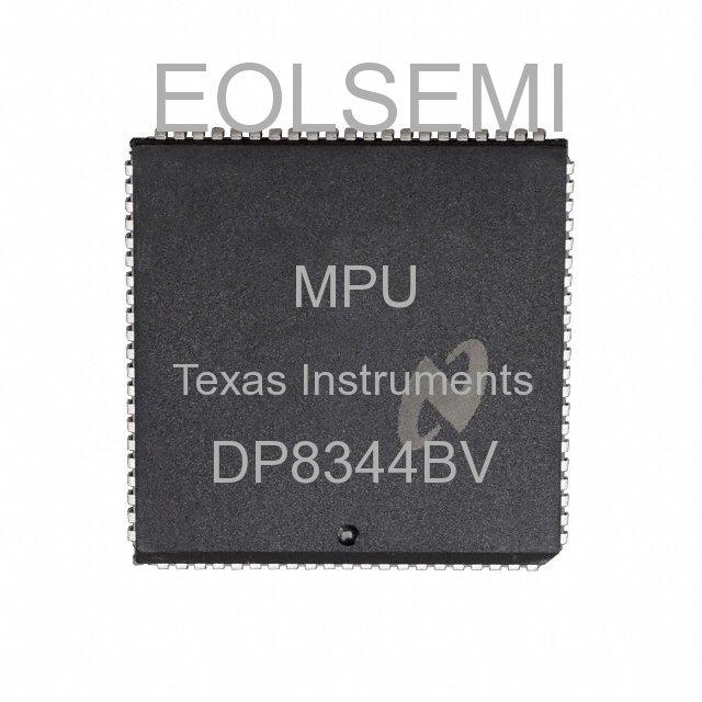 DP8344BV - Texas Instruments