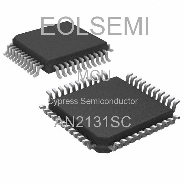 AN2131SC - Cypress Semiconductor -
