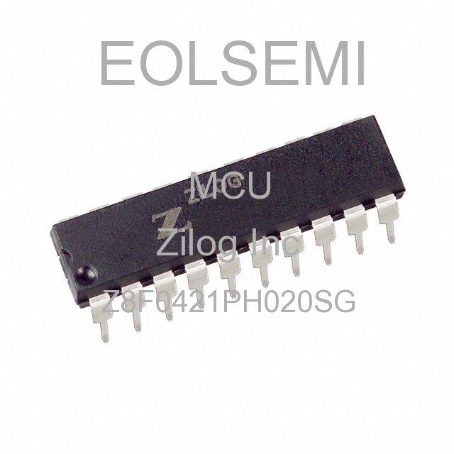 Z8F0421PH020SG - Zilog Inc