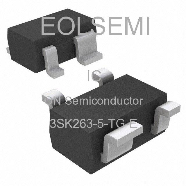 3SK263-5-TG-E - ON Semiconductor -