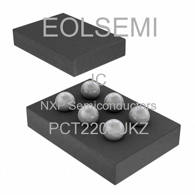 PCT2202UKZ - NXP Semiconductors