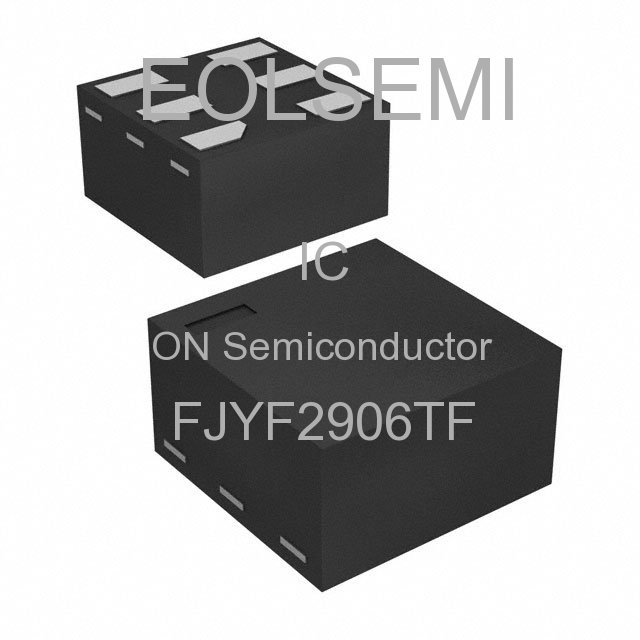 FJYF2906TF - ON Semiconductor