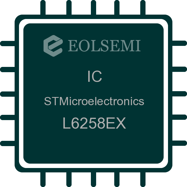 L6258EX - STMicroelectronics