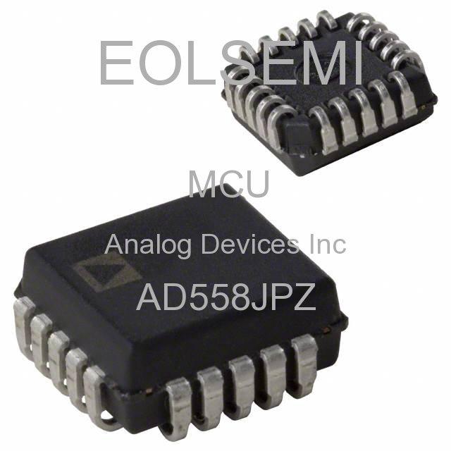 AD558JPZ - Analog Devices Inc