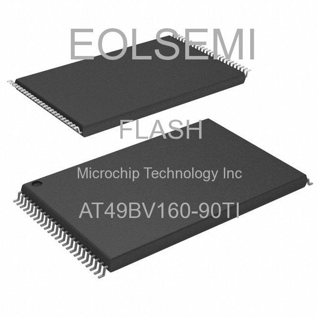 AT49BV160-90TI - Microchip Technology Inc