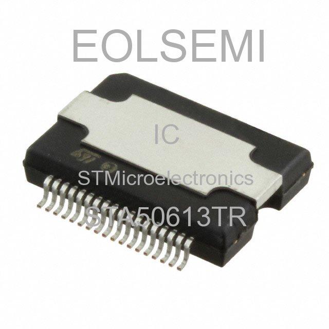 STA50613TR - STMicroelectronics