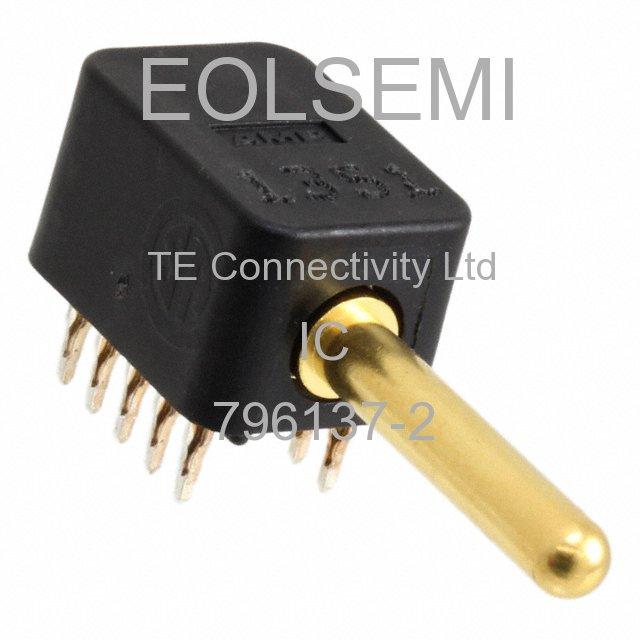 796137-2 - TE Connectivity Ltd - IC
