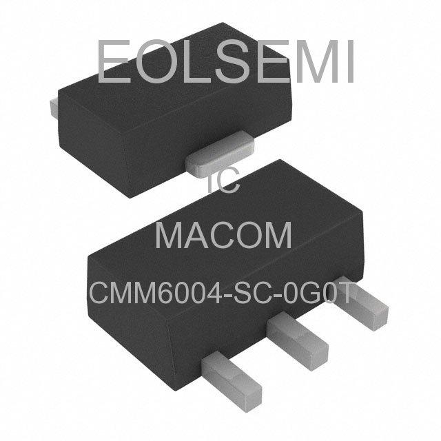 CMM6004-SC-0G0T - MACOM