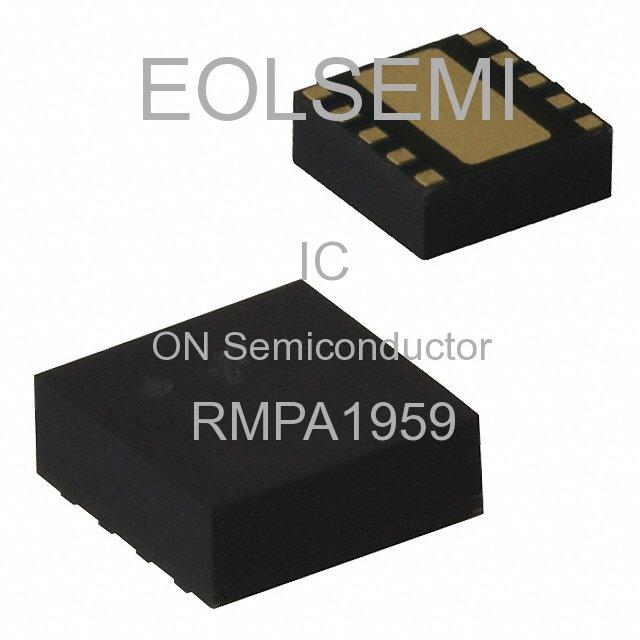RMPA1959 - ON Semiconductor