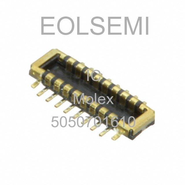 5050701610 - Molex - IC