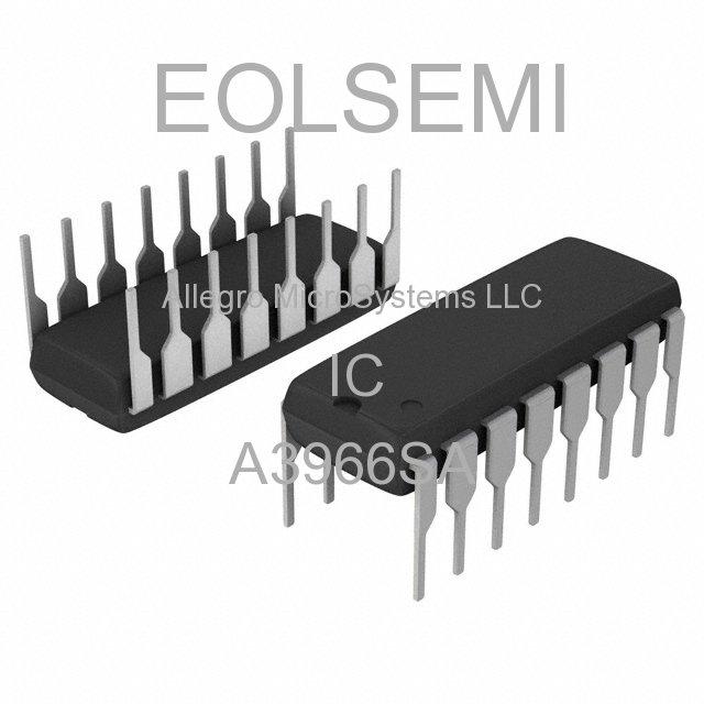 A3966SA - Allegro MicroSystems LLC - IC