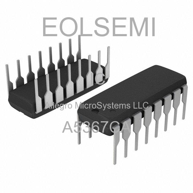 A5367CA - Allegro MicroSystems LLC