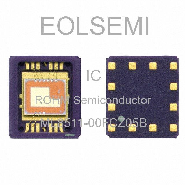 ML8511-00FCZ05B - ROHM Semiconductor