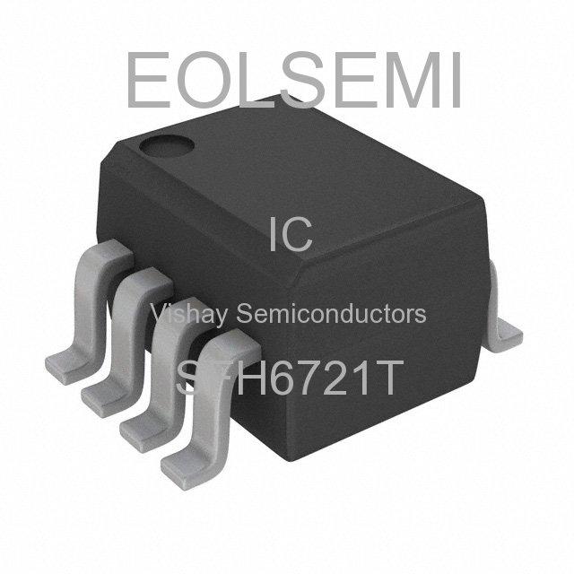 SFH6721T - Vishay Semiconductors