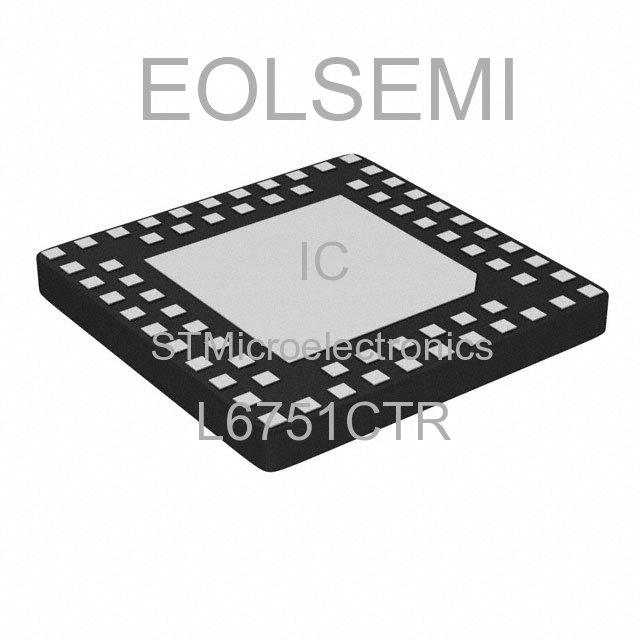L6751CTR - STMicroelectronics