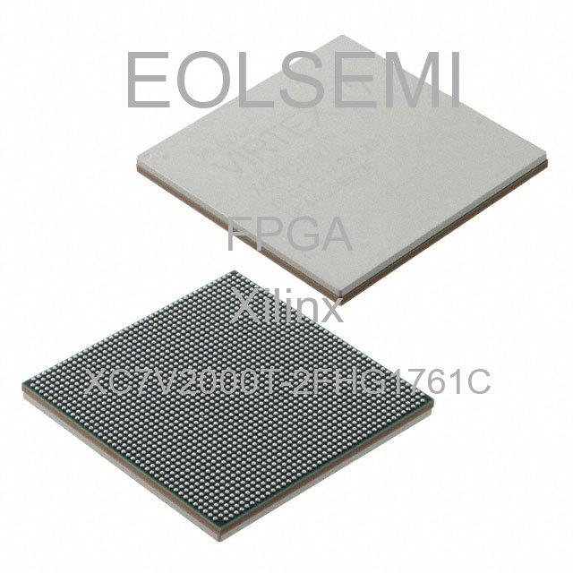 XC7V2000T-2FHG1761C - Xilinx