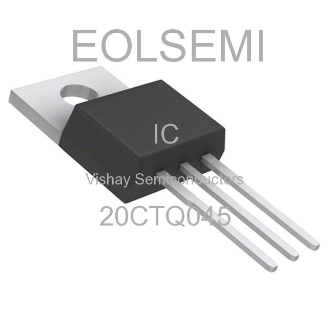 20CTQ045 - Vishay Semiconductors -