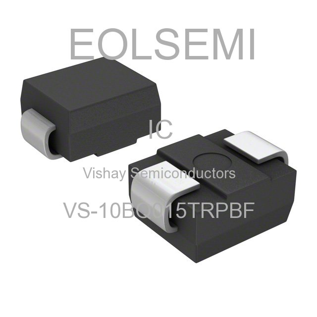 VS-10BQ015TRPBF - Vishay Semiconductors