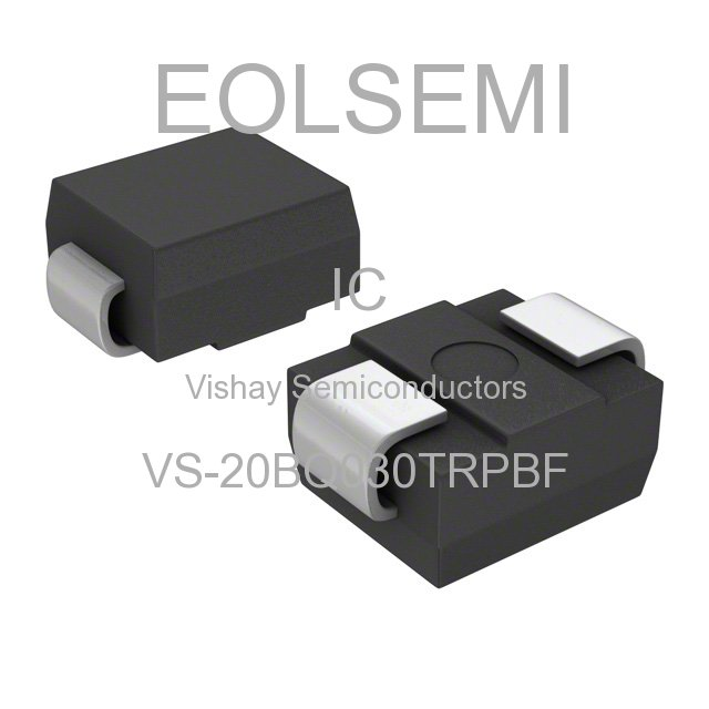 VS-20BQ030TRPBF - Vishay Semiconductors